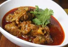 Kashmiri Goat Curry